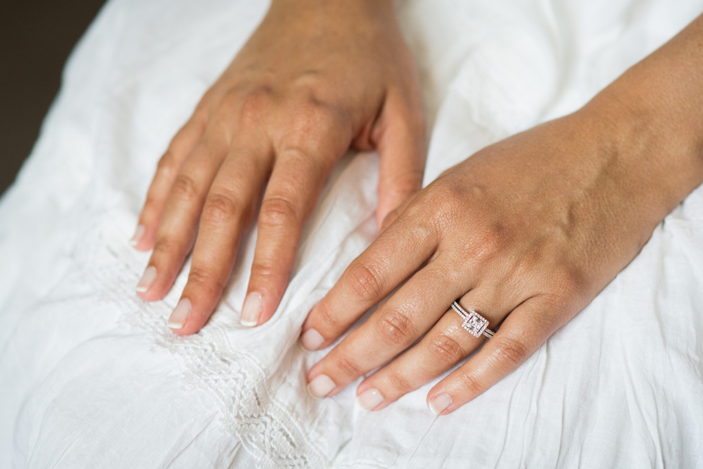 Le Mariage W-R